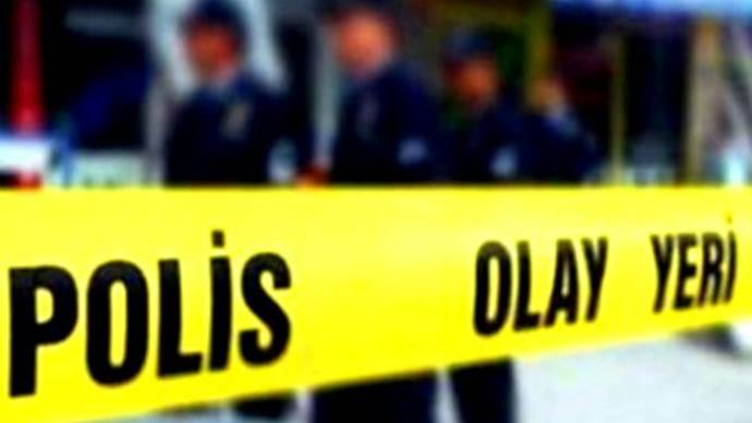 Kayseri'de erkek cesedi bulundu