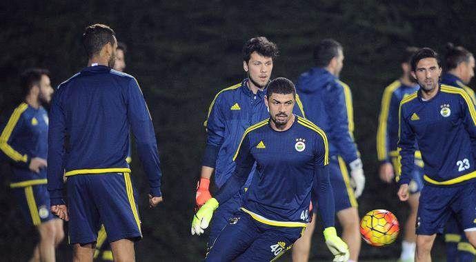 Fenerbahçe'de Volkan Şen sevinci!