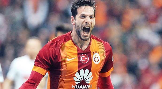 Milli ara, sakatlık kâbusu yaşayan Galatasaray'a yaradı