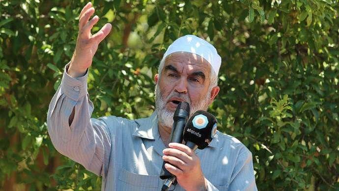 İslami Hareket lideri Salah'ın yurt dışına çıkış yasağı uzatıldı