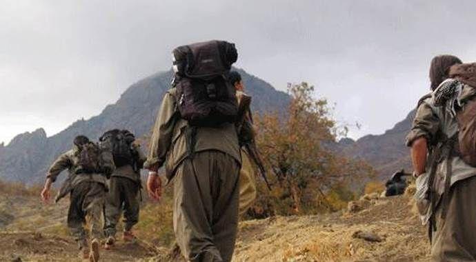 PKK 'mahkemesi' imha edildi
