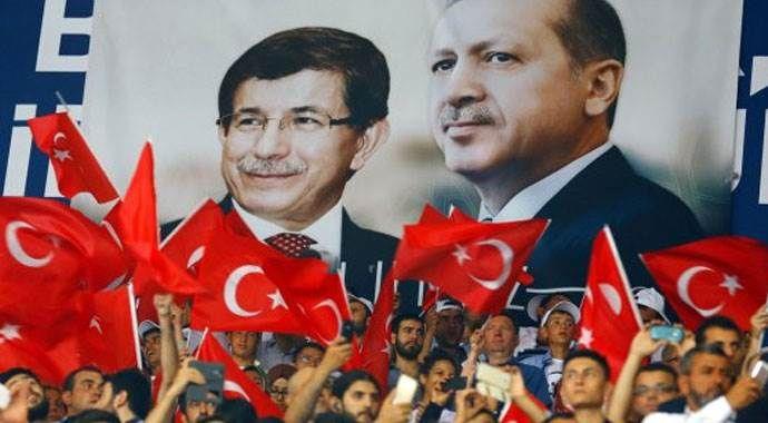 AK Parti, DP'nin rekorunu kırdı