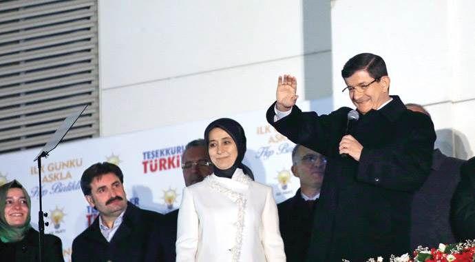 Ahmet Hoca'nın zaferi