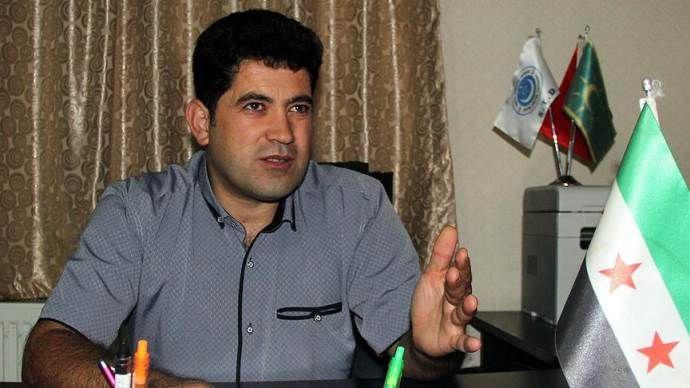 Bayırbucak Türkmenlerinden AK Parti'ye tebrik