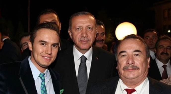 Mustafa Ceceli'den seçimle ilgili olay paylaşım