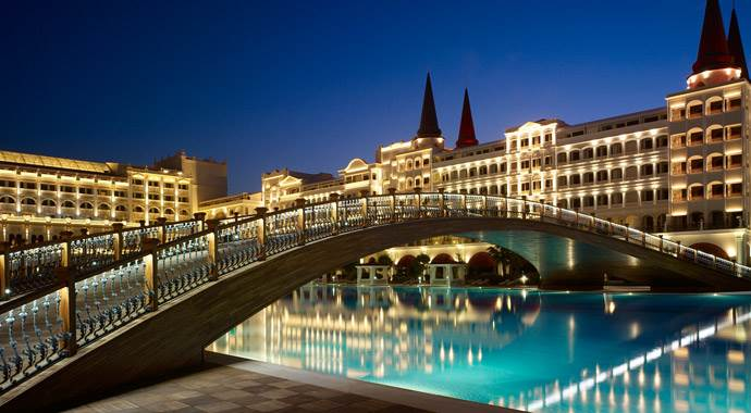 Mardan Palace'in yeni sahibi HALK BANKASI