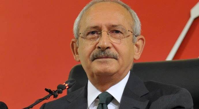Kılıçdaroğlu'nun Kurultay mesaisi başlıyor