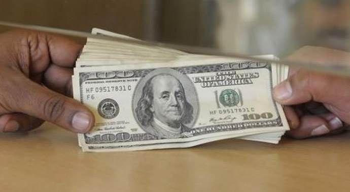 2,5 ayın dibini gören dolarda son durum ne? 3 Kasım Dolar fiyatları