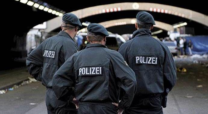 Almanya'da bir Türk polis kurşunuyla öldü