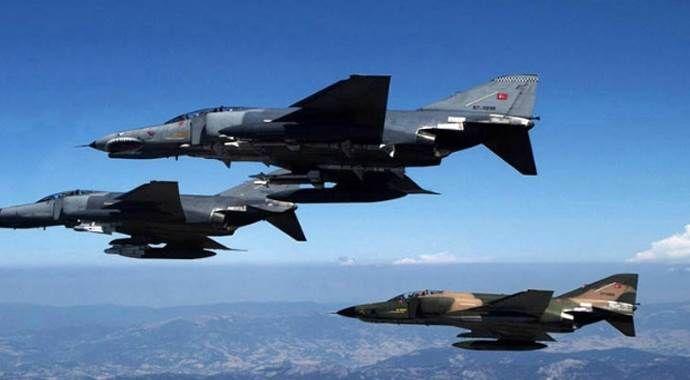 PKK'ya darbe üstüne darbe: O bölge de temizlendi !