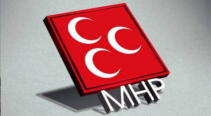 MHP'den seçim sonuçlarına itiraz!
