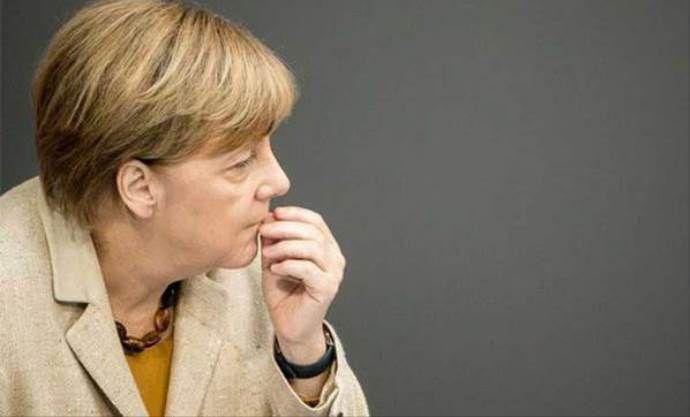 Merkel: Çatışma çıkabilir