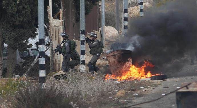 Gazze'de İsrail zulmü dinmiyor