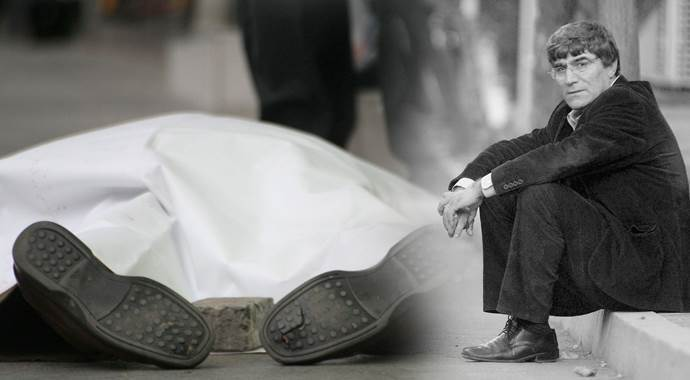 Hrant Dink cinayeti soruşturmasında sıcak gelişme