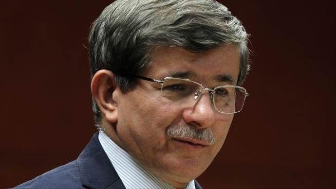 Davutoğlu'ndan İstanbul'da önemli toplantı