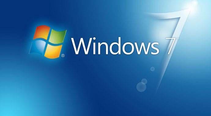 Windows 7 için son tarih açıklandı