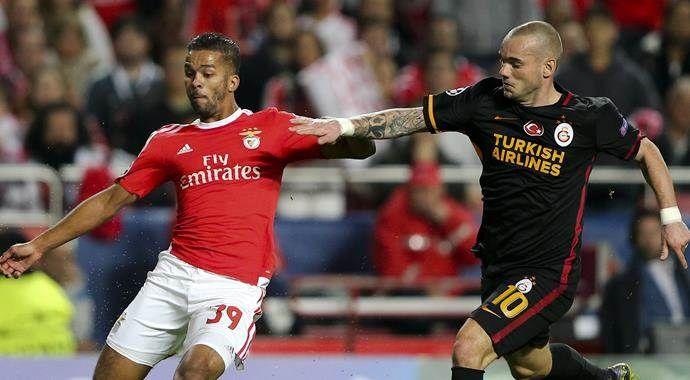 Galatasaray'ın grubunda son puan durum