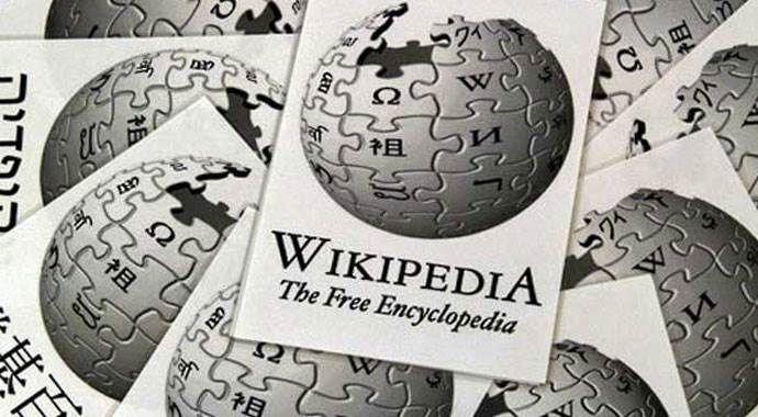 Vikipedi 5 milyon makaleye ulaştı