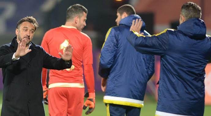 """""""Ajax'lı çocuklara dersini verin"""""""