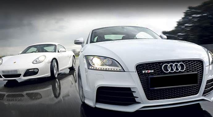 Porsche ve Audi de skandala karıştı