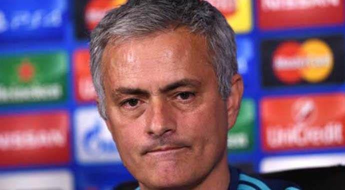 Mourinho cezaları umursamıyor!