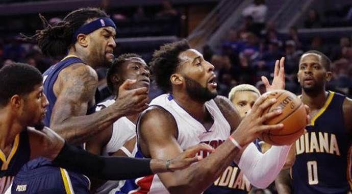 Detroit Pistons ilk yenilgisini aldı