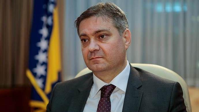 'Türkiye, önemli ticaret ortaklarımızdan biri olmaya devam edecek'