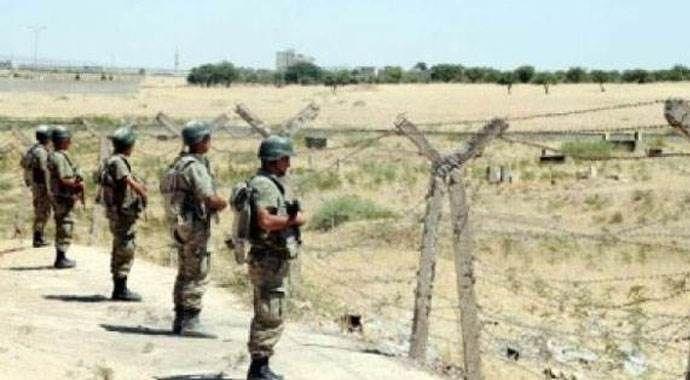 Siirt'te 5 bölge 'özel güvenlik' bölgesi ilan edildi
