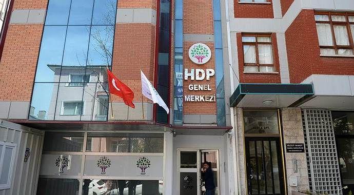 HDP 'blok sandıklarda' oy kaybetti