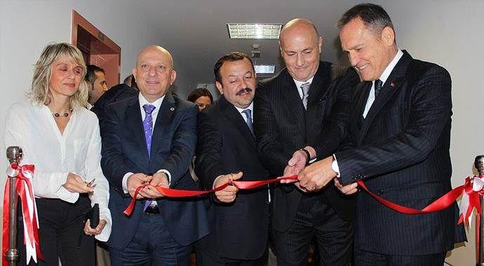 Türkiye'nin ilk parçacık hızlandırıcı laboratuvarı açıldı