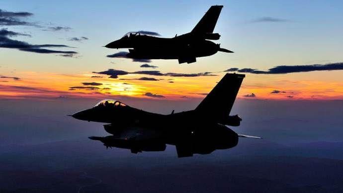 ABD, Irak'a yeni F-16 savaş uçağı teslim edecek