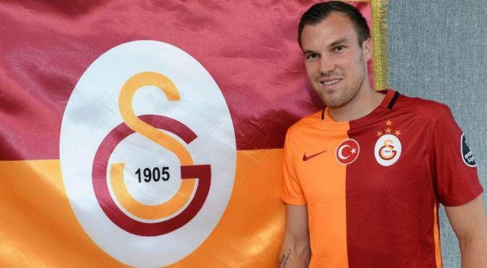 Galatasaray Grosskreutz karakolluk oldu