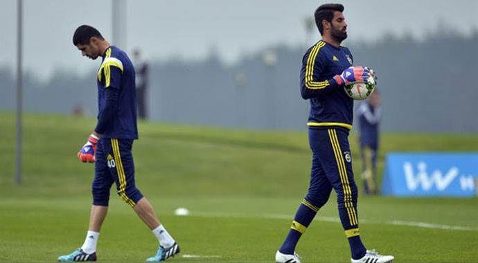 Ajax maçı öncesi Fenerbahçe'ye kötü haber