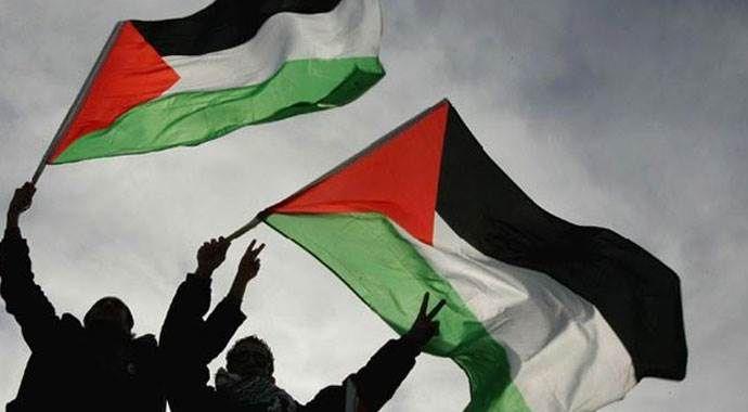 AB'den Filistin'e 19,1 milyon avro yardım
