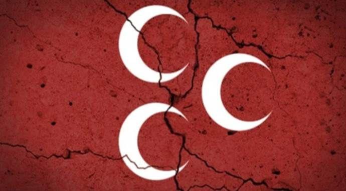 MHP Kars İl Başkan Yardımcısı istifa etti