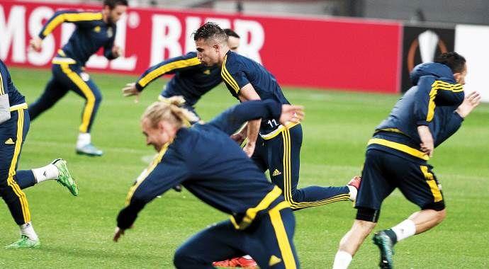 Pereira: Ajax'ı ezberledik
