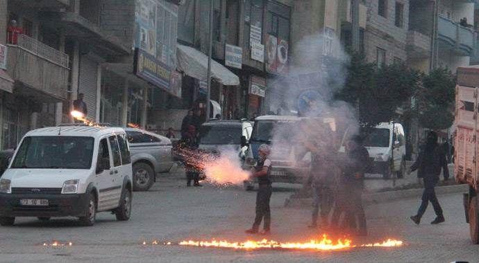 Asker PKK'ya nefes aldırmıyor