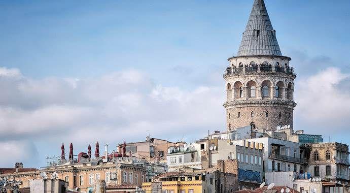 Tüketimin dörtte biri İstanbul'da