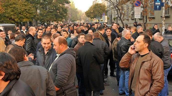 Bulgaristan Hükümeti geri adım attı