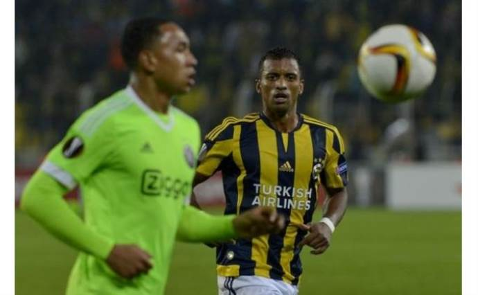 Ajax Fenerbahçe maçı Geniş Özeti ve goller (AJX-FB ÖZET,, SKOR)