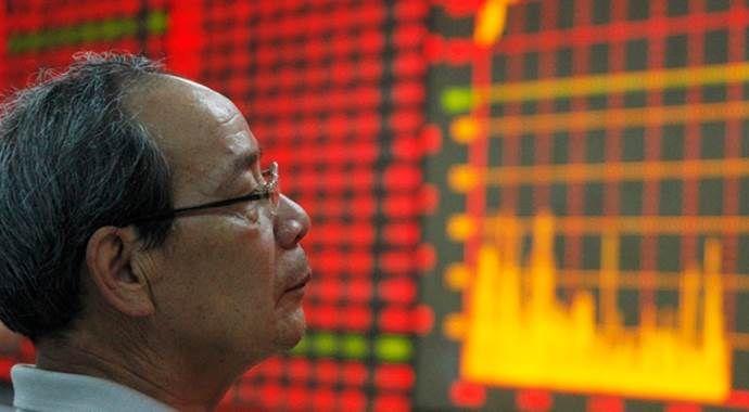 Asya borsalarında 'Yellen' sonrası karışık seyir