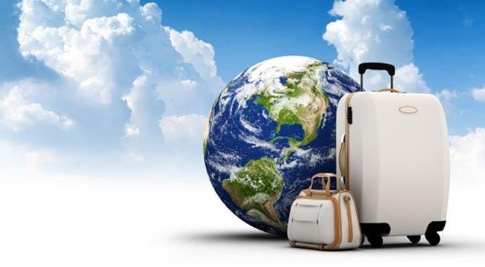 Türkiye'de 10 milyon kişi seyahate çıktı