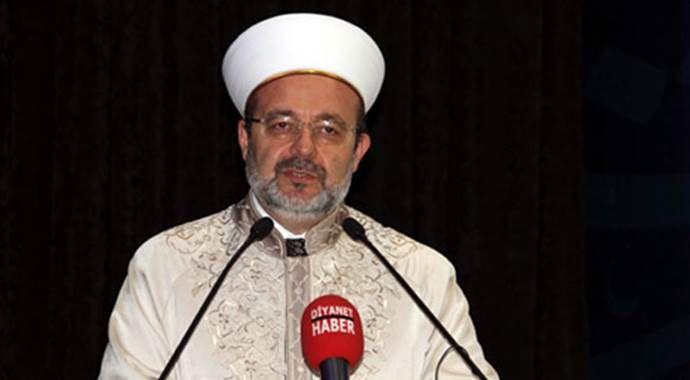 'Tüm dünyada Kur'an'sız ev kalmayacak'