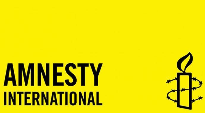 Uluslararası Af Örgütünden Maldivler'e kınama