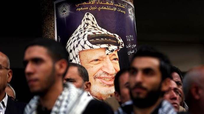 Arafat'ı anma töreni için görüşmeler sürüyor