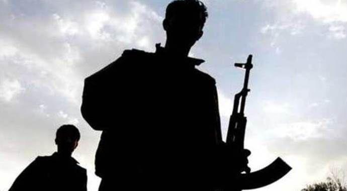 PKK'ya elaman kazandıran bir kişi tutuklandı