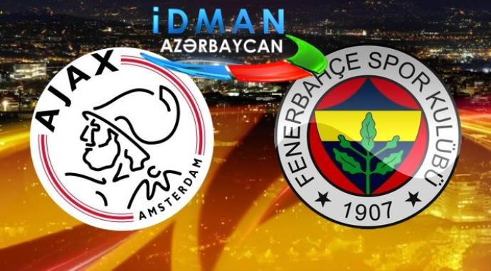İdman TV izle me yolları! İdman TV izle, Ajax Fenerbahçe İdman TV canlı izle