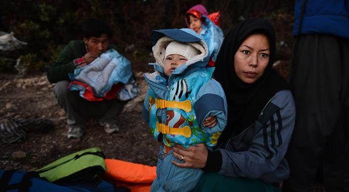 Almanya sığınmacı rakamlarını açıkladı