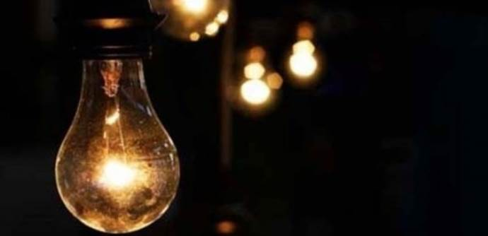 Ankara da dahil 6 ilde elektrik kesintisi