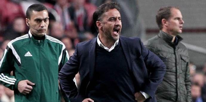 Vitor Pereira maç sonu patladı!